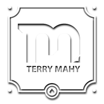 Terry Mahy - Website Design - Graphic Design - Illustration